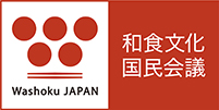 Washoku Japan logo